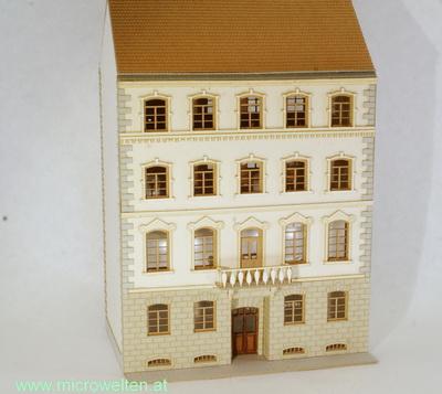 Stadthäuser