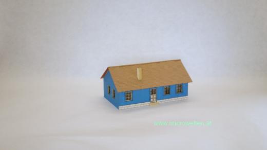 Kleines Dorfhaus