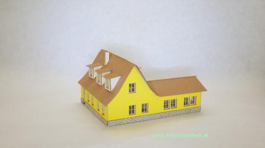 Dorfgasthaus zum Hirschen