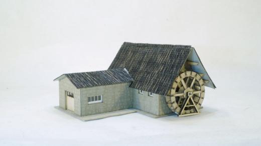 Kleine Mühle