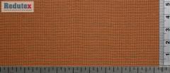 Folie Biberschwanz 160PP111 grau