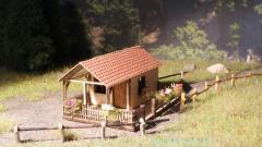 Gartenhaus Monika N