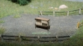 rabbit hutch for two rabbits