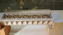 Blechträgerbrücke N