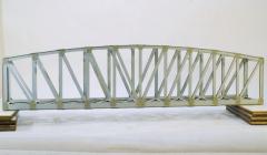 Trägerbrücke